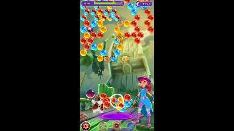 Bubble Witch 3 Saga Level 897 No Boosters