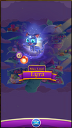 BWS3 Stella Home Reward 3e Lyra Max Level