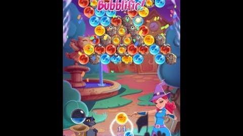 Bubble Witch 3 Saga, Lucy's Discovery Level 3