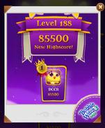 BWS3 New Highscore Level 188