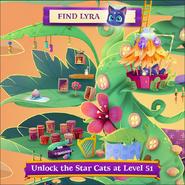 BWS3 Find Lyra
