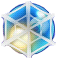 BWS3 Fairy Tale Blue bubble under spider web