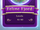 Feline Fjord