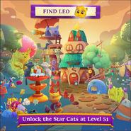 BWS3 Find Leo