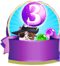 BWS3 Icon on mobile device