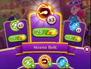 BWS3 Stereo Bolt = 29 Golds