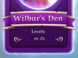 Wilbur's Den