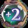 BWS3 Golem Bonus Moves bubble +2