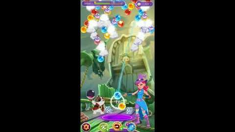 Bubble Witch 3 Saga Level 893 No Boosters
