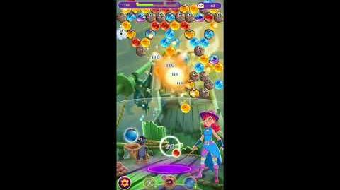Bubble Witch 3 Saga Level 898 No Boosters