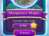 Morgana's Magic