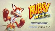 Bubsy™ The Woolies Strike Back Teaser
