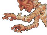 Psycho Mummy