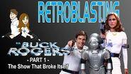 Buck Rogers - Classic TV Review 1979 RetroBlasting 1 2
