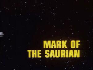 Mark of the Saurian title card.jpg