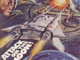 Buck Rogers in the 25th Century Issue 9