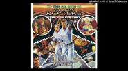 Buck Rogers In The 25th Century Main Theme - Long Version