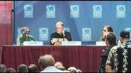 Planet Comicon Panel BUCK ROGERS - pt 2