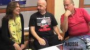 Macabre Mansion Interviews Gil Gerard and Erin Gray