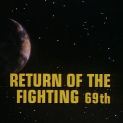 Return of the Fighting 69th
