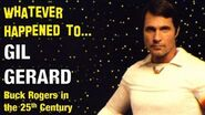 Whatever Happened to Gil Gerard - TV's Buck Rogers