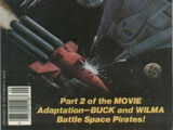 Buck Rogers in the 25th Century Issue 3