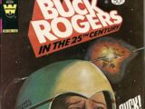 Buck Rogers in the 25th Century Issue 11