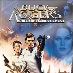 List of Buck Rogers in the 25th Century episodes