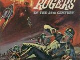 Buck Rogers in the 25th Century (comic book)