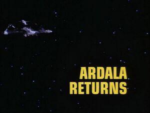 Ardala Returns title card.jpg