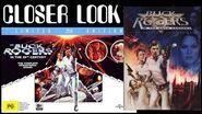 Closer Look - Buck Rogers Complete Series