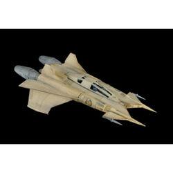 Traeger's Starfighter