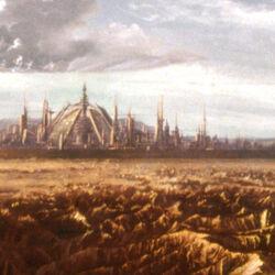 Earth Cities