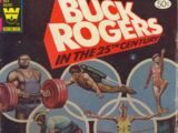 Buck Rogers in the 25th Century Issue 12