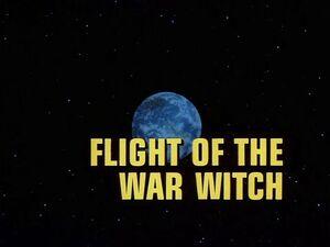 Flight of the War Witch title card.jpg