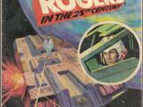 Buck Rogers in the 25th Century Issue 13