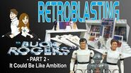 Buck Rogers in the 25th Century - Vintage Toy Review Mego 1979 2 2