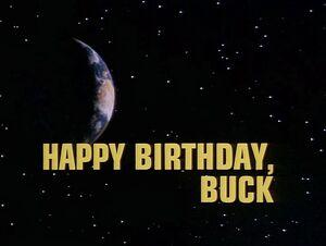 Happy Birthday, Buck title card.jpg