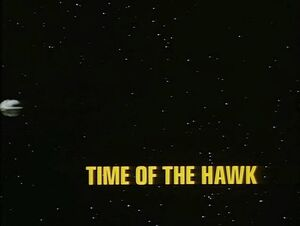 Time of the Hawk title card.jpg