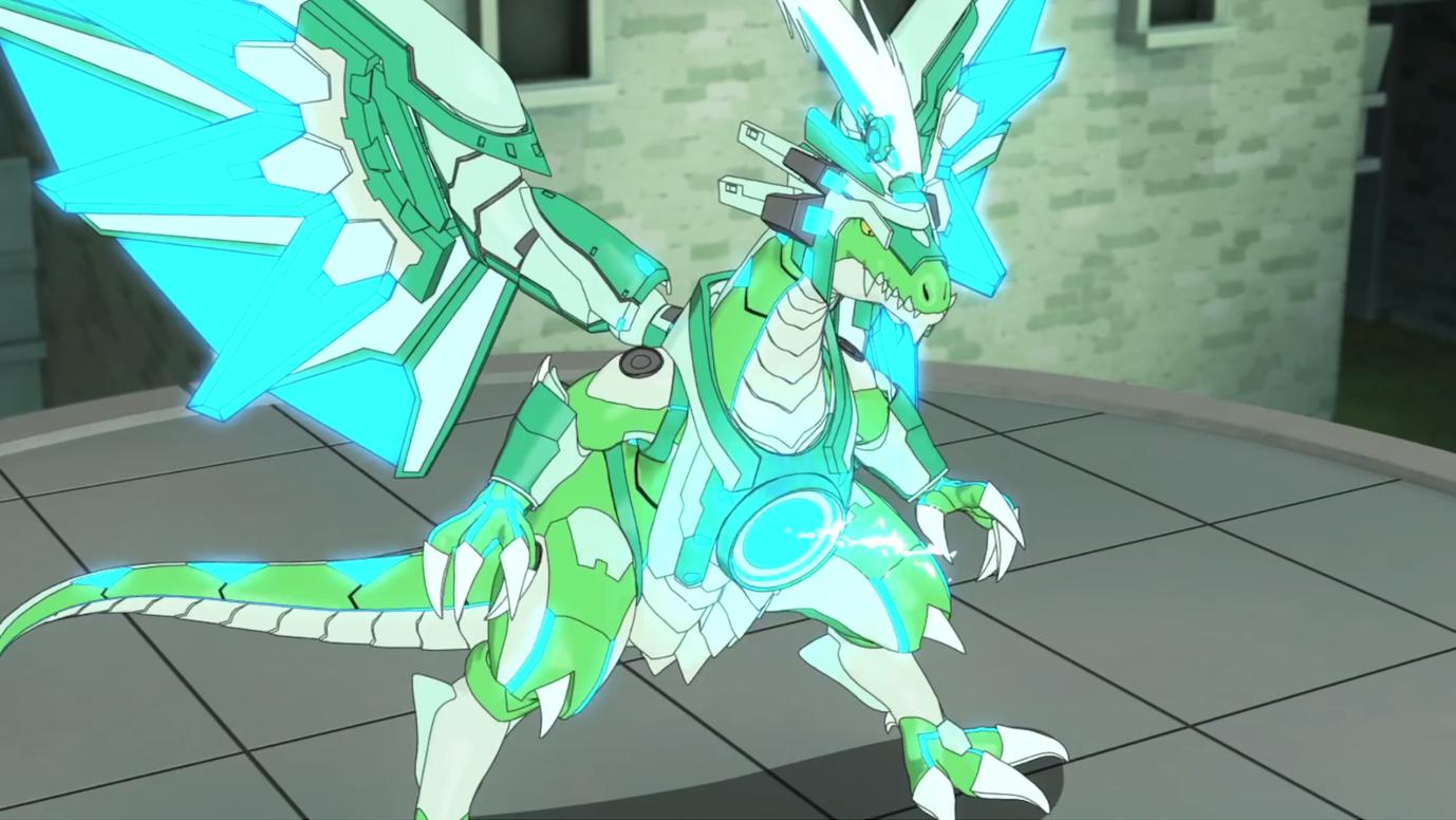 Jackknife Dragon (character)