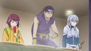 Team Sengoku