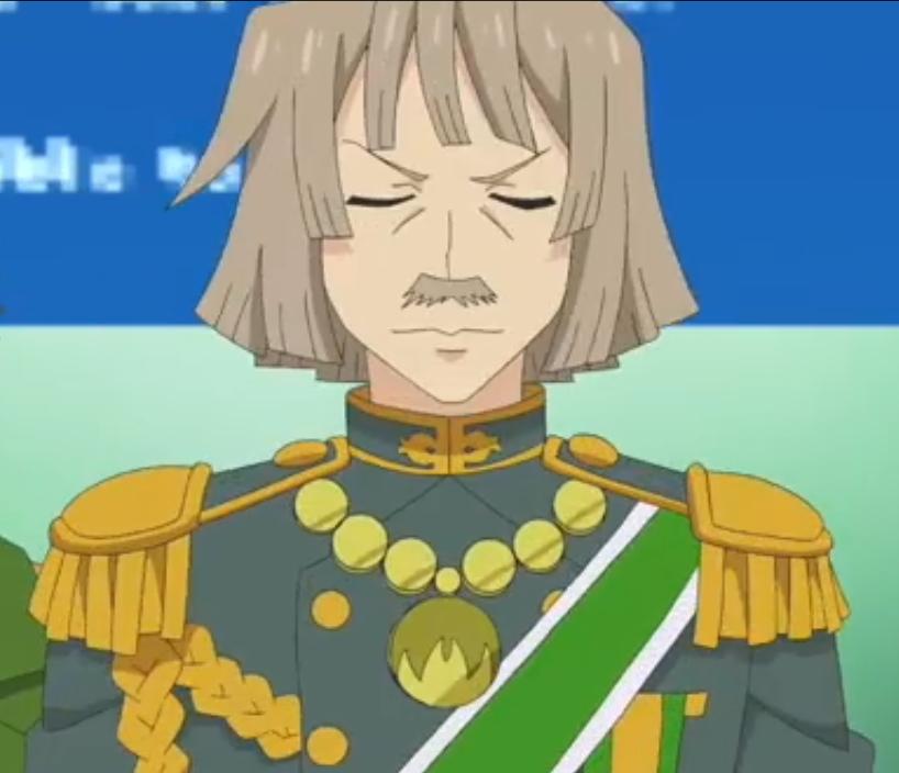 Sueroku Shido