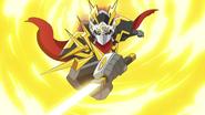 Overturn Ninja, Tsukikage (Anime-NC-3)