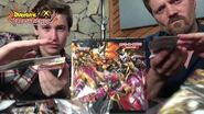 """Buddyfight Unboxing Special X-BT03 """"Overturn! Thunder Empire!!"""" (ft"""