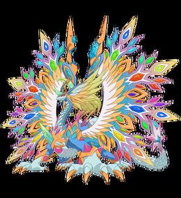 Heavenly Crystal Dragon, Aldo Athora (Full Body).png
