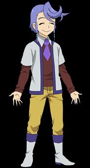 Wataru Kageo