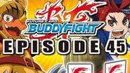 Episode 45 Future Card Buddyfight Animation