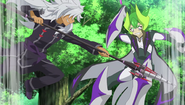 Rouga Attacks Gara