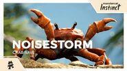 Noisestorm - Crab Rave Monstercat Release