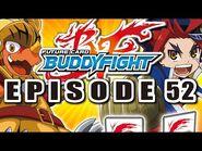 Episode 52 Future Card Buddyfight Animation